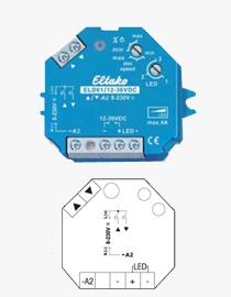 ELD61/12-36V DC