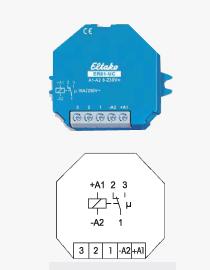 ER61-8..230V UC