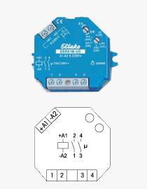 ESR61M-8..230V UC